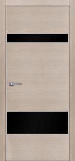 Дверь Fineza Puerta MODERN нанотекс модель PO TITANIUM 9