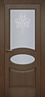Дверь Фрамир NEW CLASSIC 12/2 ПО