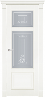 Двери Fineza Puerta Коллекция CLASSIC эмаль PO VERONA 5
