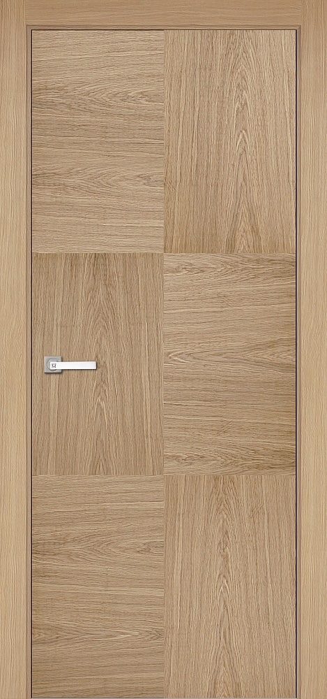 Дверь Fineza Puerta MODERN шпон модель PG SOLO 6