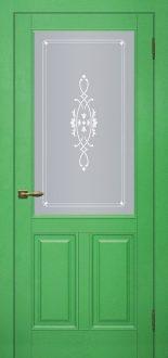 Дверь Фрамир SAVONA 5 ПО