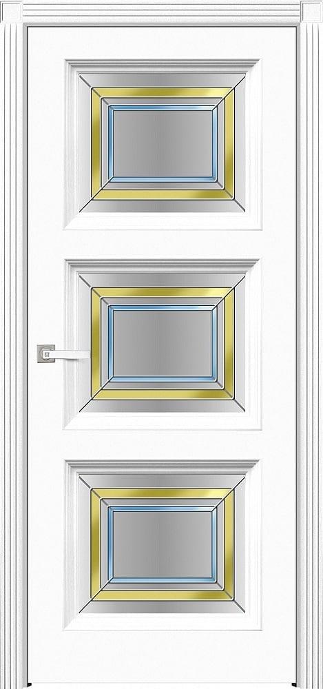 Дверь Фрамир FLORENCIA 9 ПО