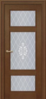 Двери Fineza Puerta Коллекция CLASSIC шпон модель PO GENEVA 5