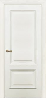 Двери Fineza Puerta Коллекция CLASSIC эмаль PG FLORENCIA 2