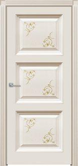 Двери Fineza Puerta Коллекция CLASSIC эмаль PG FLORENCIA 9