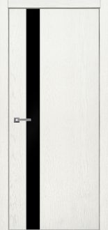Дверь Fineza Puerta MODERN нанотекс модель PO TITANIUM 5