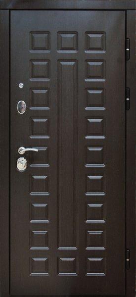 Входная дверь Сенатор 2К с зеркалом