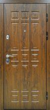Входная дверь Спарта 3К Винорит