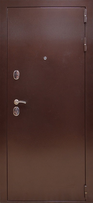 Входная дверь Троя РФ 3К vinorit