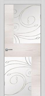 Дверь ФрамирALUFORM 4 ПО