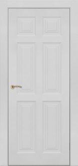 Дверь Фрамир MODERN эмаль ПГ EMMA 4