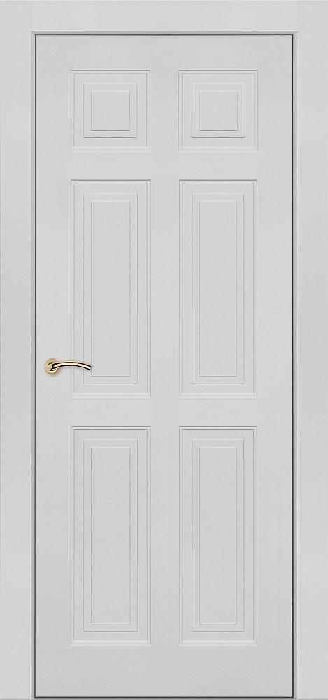Дверь Fineza Puerta MODERN эмаль модель PG EMMA 4