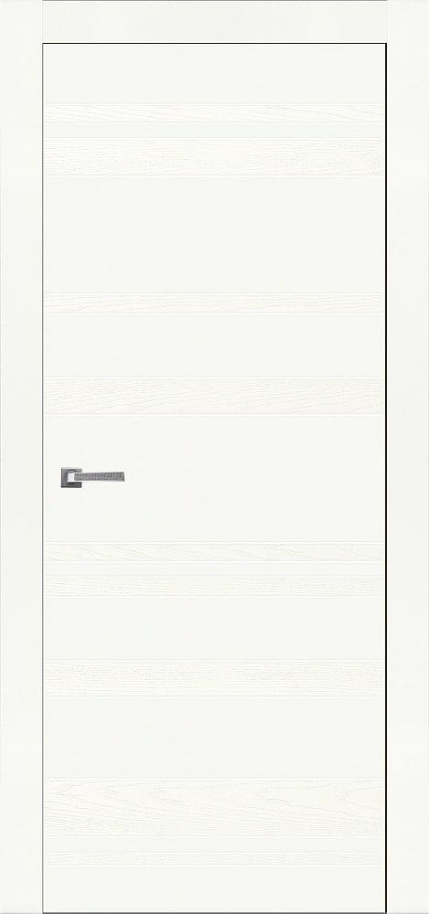 Дверь Фрамир MODERN эмаль ПГ DOMINO 6