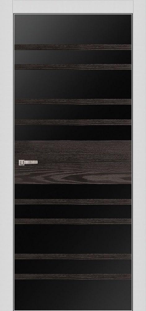 Двери Fineza Puerta коллекция ALUFORM модель ALUFORM 2