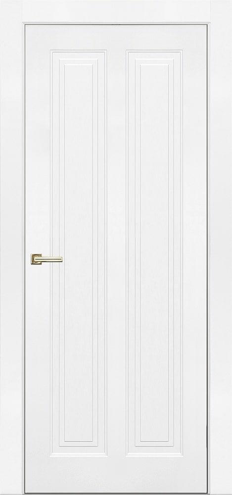 Дверь Fineza Puerta MODERN эмаль модель PG EMMA 6