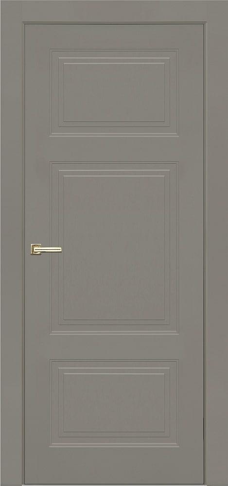 Дверь Фрамир MODERN эмаль ПГ EMMA 7