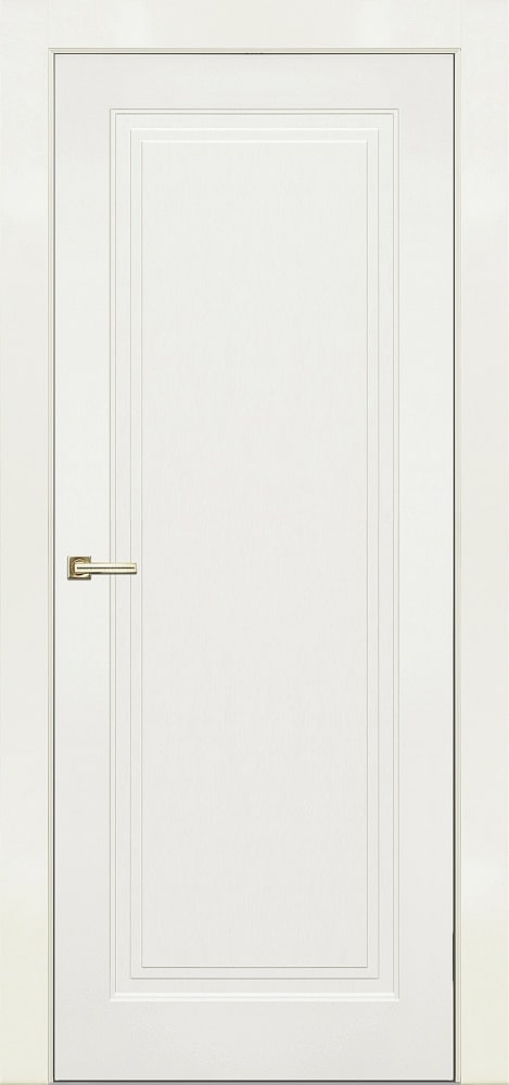 Дверь Fineza Puerta MODERN эмаль модель PG EMMA 1