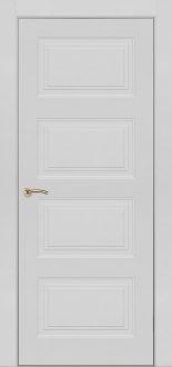 Дверь Fineza Puerta MODERN эмаль модель PG EMMA 5