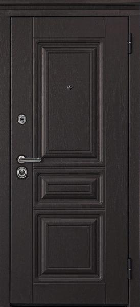 Входные двери Металлюкс M601