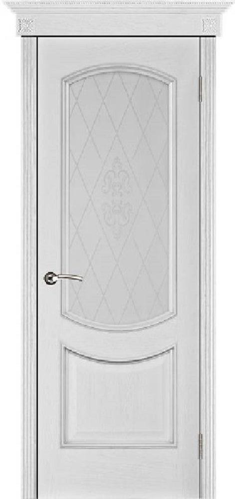 Межкомнатная Дверь Вист ЛИРА