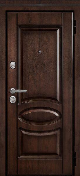 Входная дверь Металлюкс M71