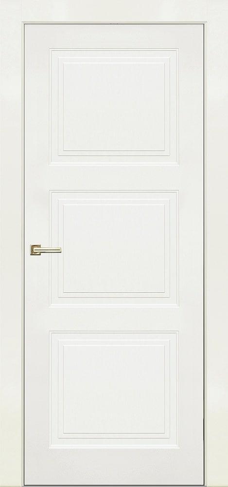 Дверь Fineza Puerta MODERN эмаль модель PG EMMA 9