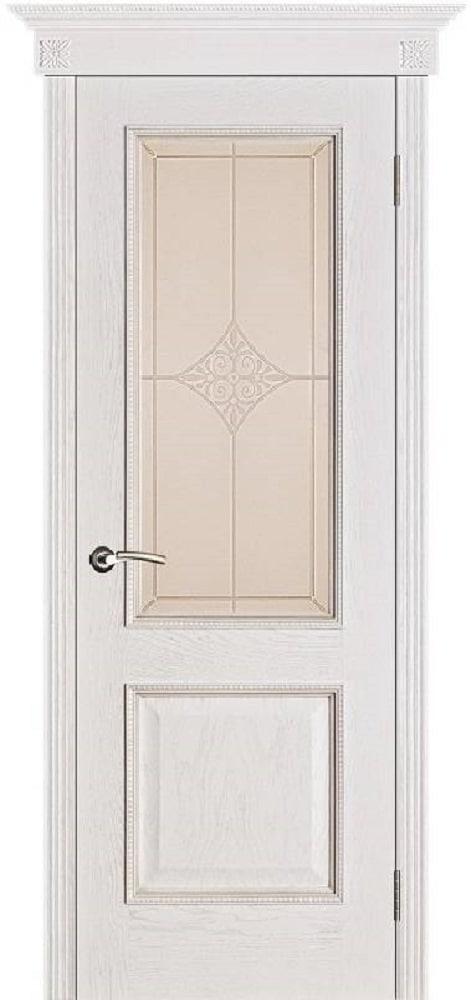 Межкомнатная Дверь Вист ШЕРВУД