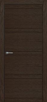 Дверь Fineza Puerta MODERN шпон модель PG INCISA 4