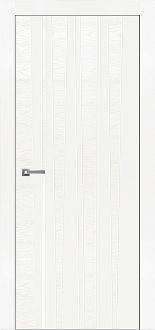 Дверь Фрамир MODERN эмаль ПГ DOMINO 3