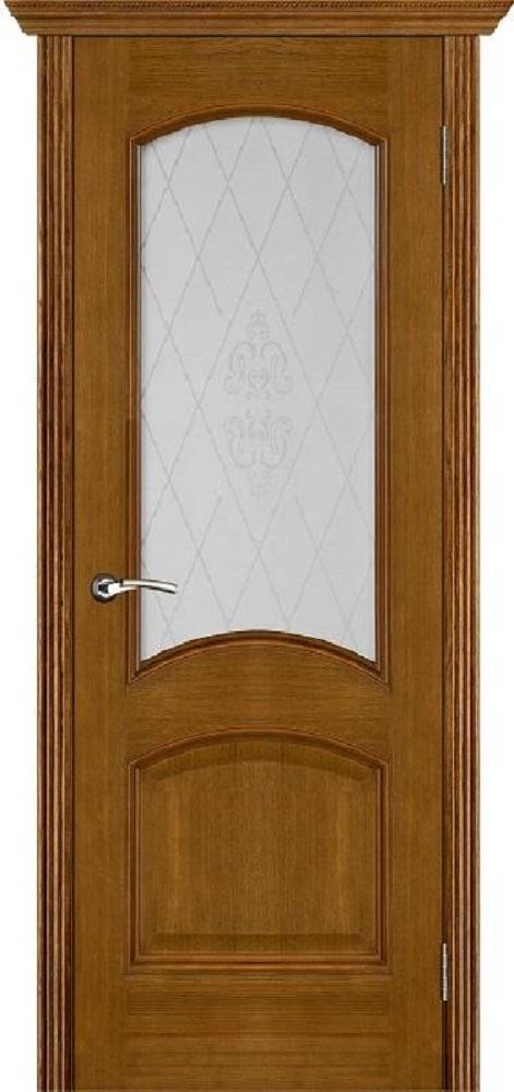 Межкомнатная Дверь Вист ТЕРА