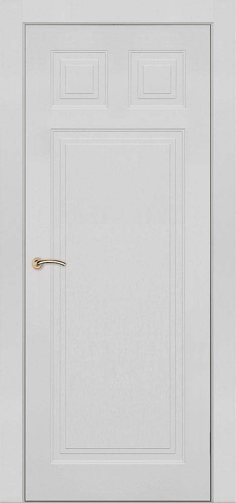 Дверь Fineza Puerta MODERN эмаль модель PG EMMA 3