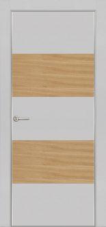 Дверь Fineza Puerta MODERN эмаль модель PG STELLA 4