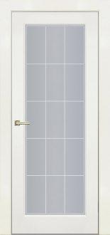 Дверь Fineza Puerta MODERN эмаль модель PO EMMA 1