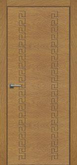 Дверь Fineza Puerta MODERN шпон модель PG INCISA 1
