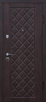 Входная дверь Дверная Биржа Цитадель Kamelot