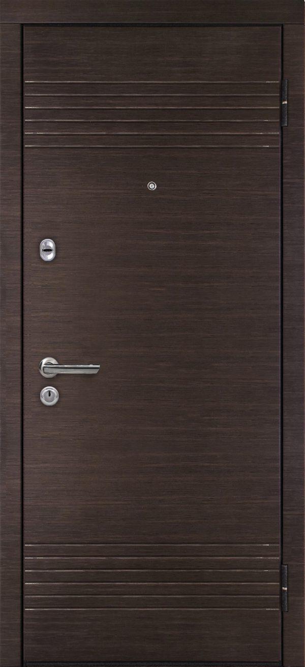 Входная дверь Металлюкс Техно 16