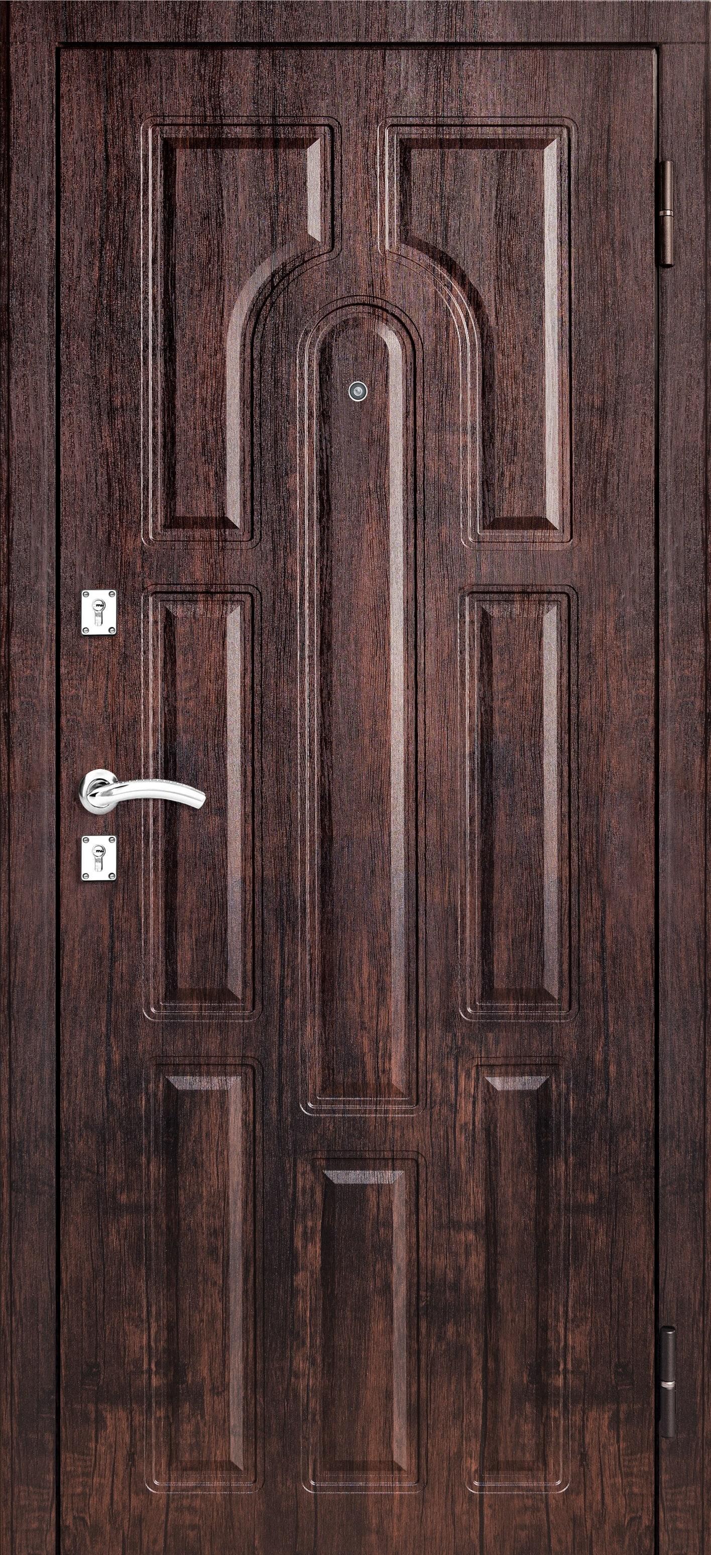 Входная дверь Beldoorss Техно 30