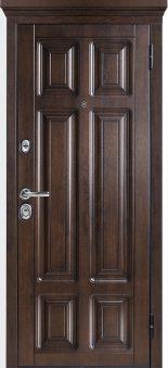 Входная дверь Металлюкс Вена