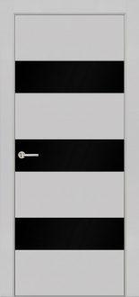 Дверь Fineza Puerta MODERN эмаль модель PO ARAGONA 9