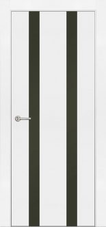 Дверь Fineza Puerta MODERN эмаль модель PO ARAGONA 2