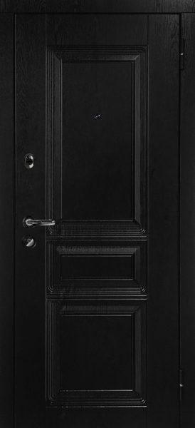 Входные двери Металюкс M36