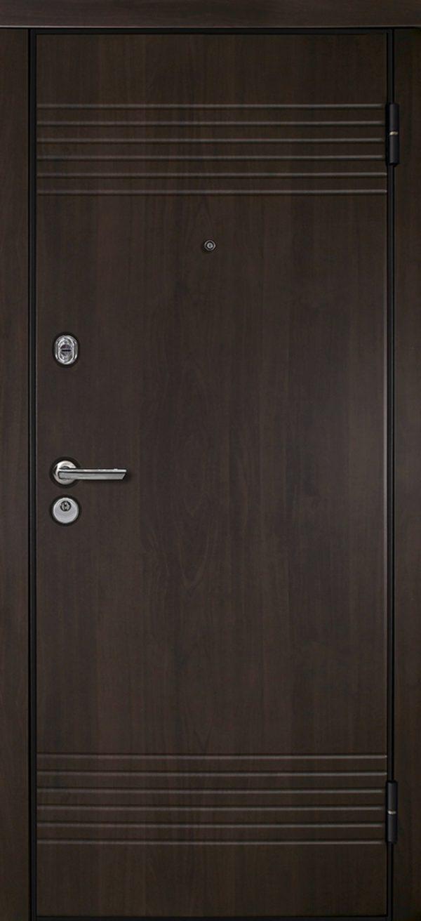 Входные двери Металюкс M37