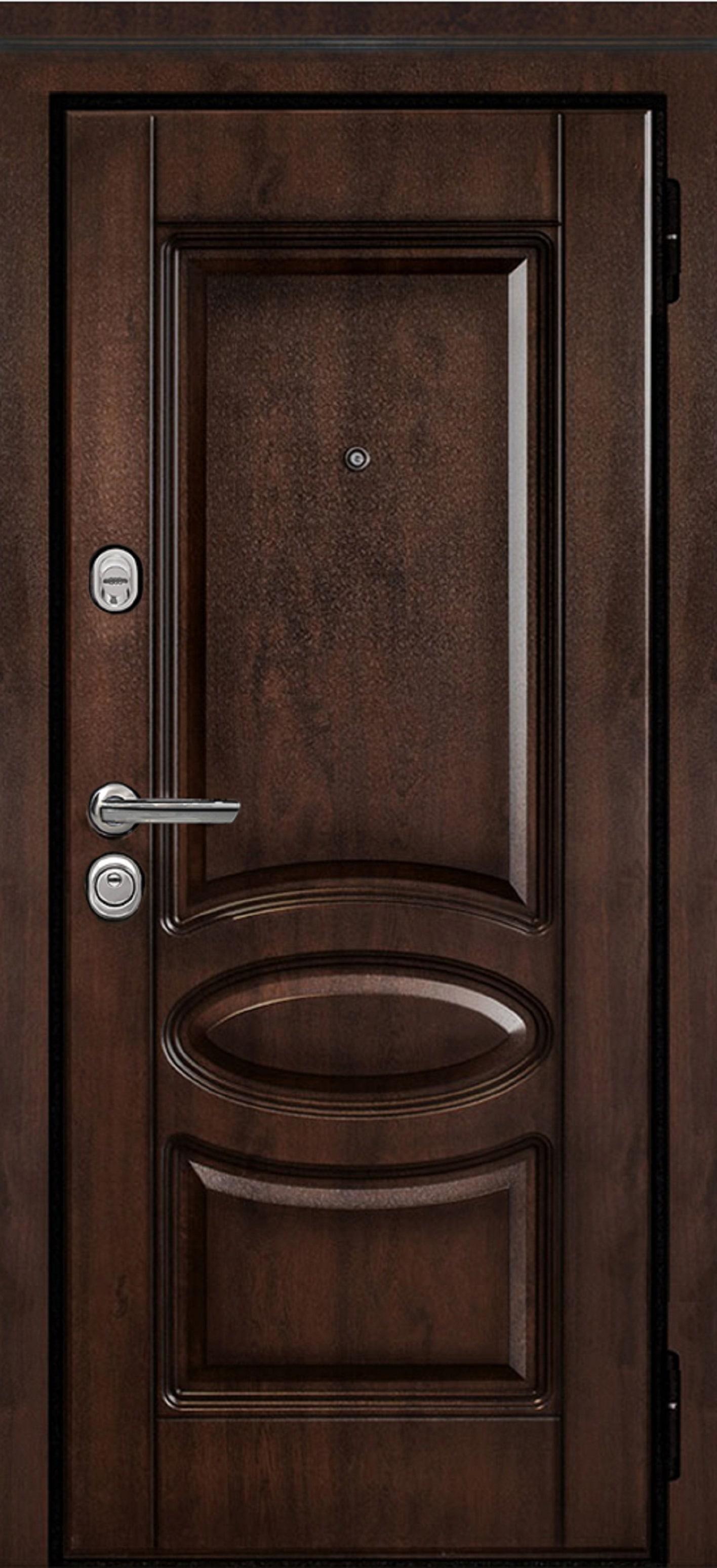 Входная дверь Металлюкс M71/1