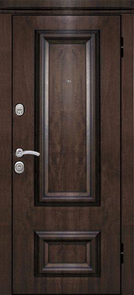 Входная дверь Металлюкс M75/1