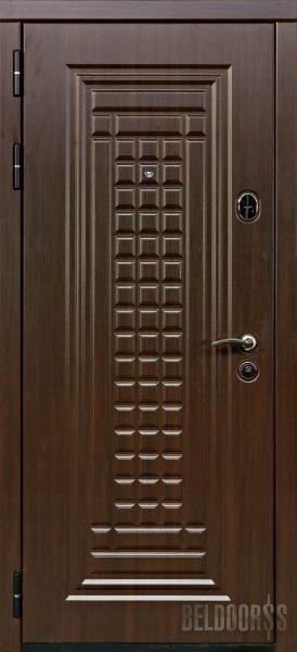 Входная дверь Beldoorss Шоколадка NEW