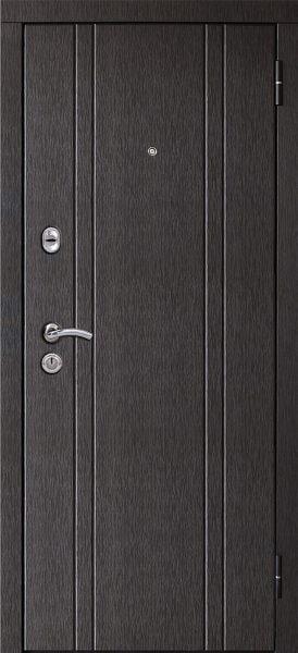 Входные двери Металюкс Техно 17