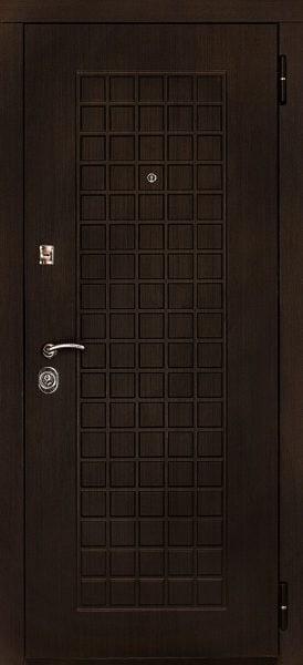 Входная дверь Beldoorss Шоколадка