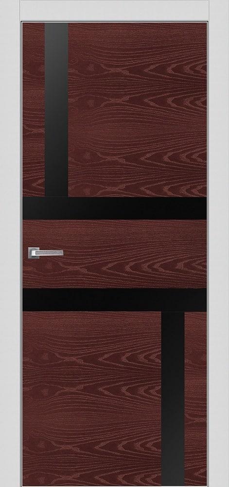 Двери Fineza Puerta коллекция ALUFORM модель ALUFORM 3