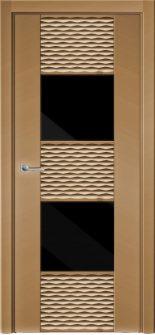 Дверь Fineza Puerta MODERN эмаль модель PO TURIN 3