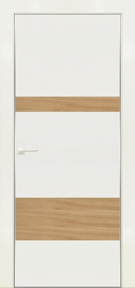 Дверь Fineza Puerta MODERN эмаль модель PG STELLA 6